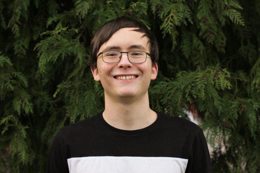 Nolan DeGarlais