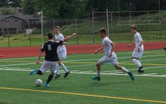Men's Soccer defeated by Wildcats 2-1 in 2A Districts