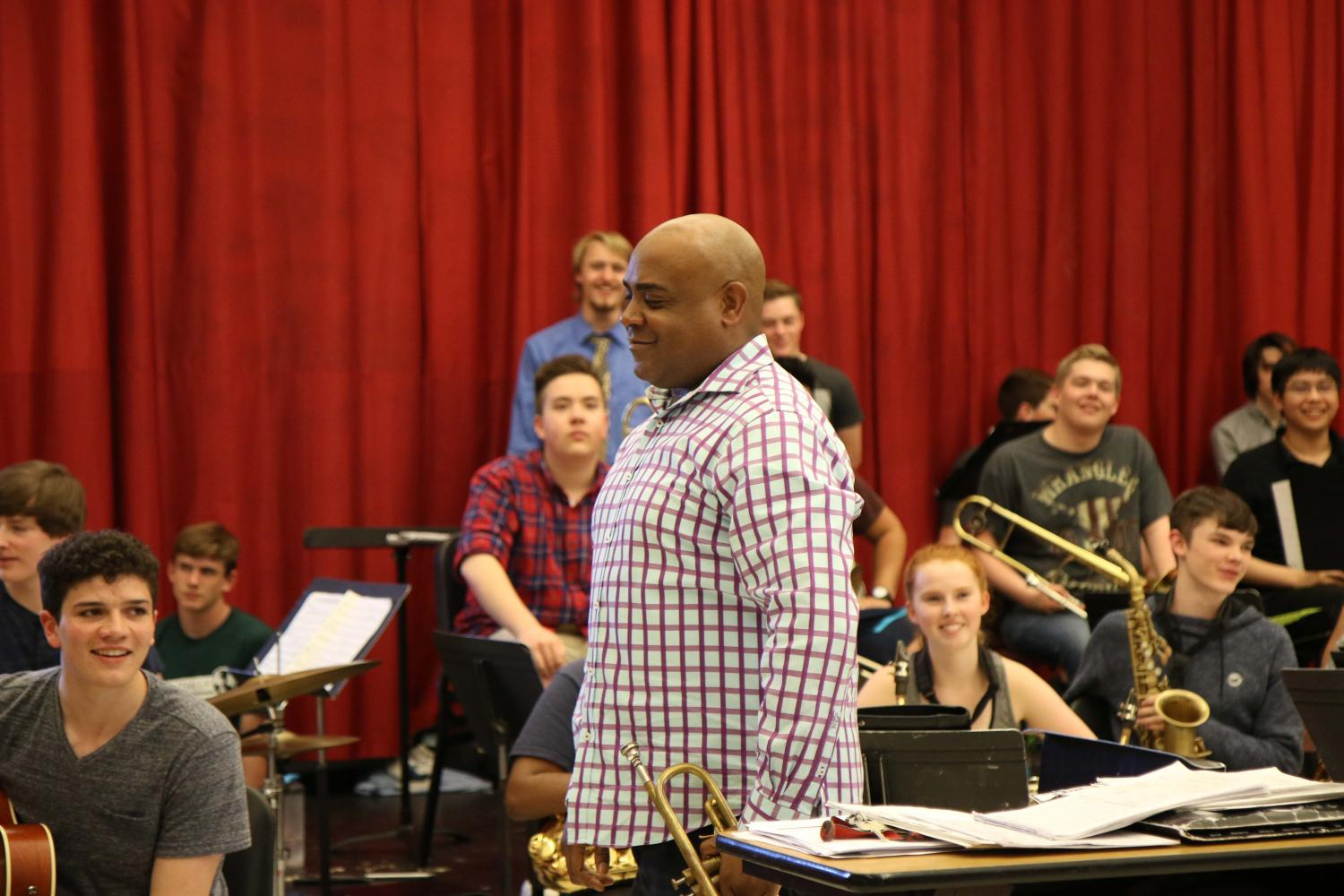 Terell+Stafford+at+the+Jazz+1+rehearsal.