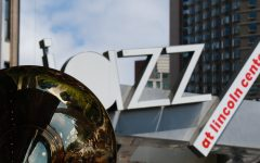 Jazz fills Columbus Circle on day two of Essentially Ellington