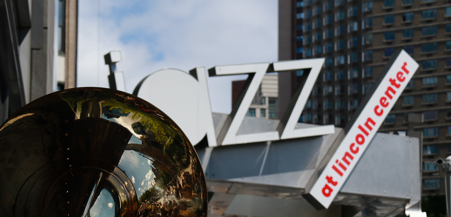 Jazz+fills+Columbus+Circle+on+day+two+of+Essentially+Ellington
