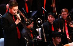 Jazz, alumni band conclude school year at Jazz Alley