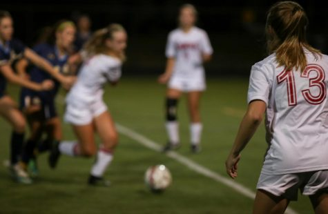 Terrace Women's Soccer drop game to Everett, lose 5-4