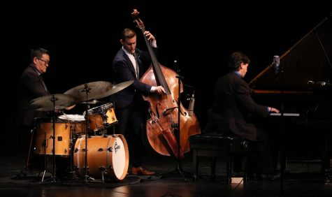 Tamir Hendelman Trio share outcome of MTHS jazz collaboration