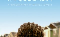 """""""Black Girl in Suburbia"""" film to be screened Friday"""