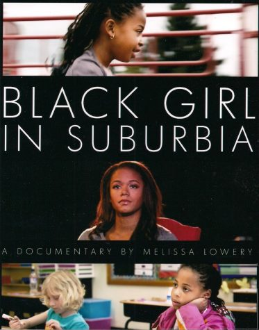 """Black Girl in Suburbia"" screening sparks community dialogue on race"