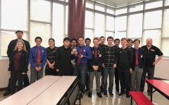 TSA takes home honors from regional competitions