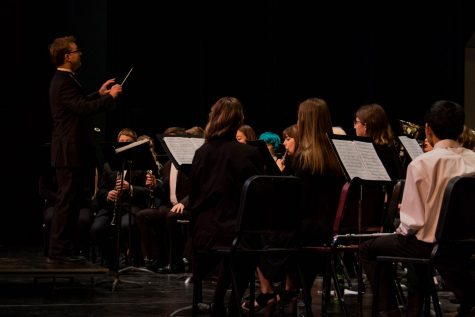 Summer Music School concert displays many facets of performing arts