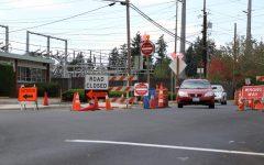 Road closures for construction inconveniences the MTHS community