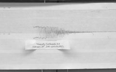 Cascadia quake: Expected, but not overdue