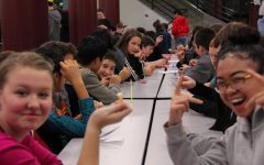 STEM orientation night introduces eighth graders to pathways