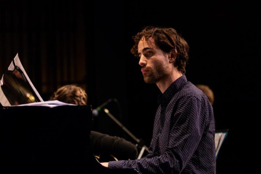 Ari Hoenig Trio returns for a night of rhythm