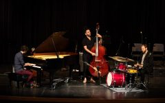 Ari Hoenig Trio returns for a night of rhythm
