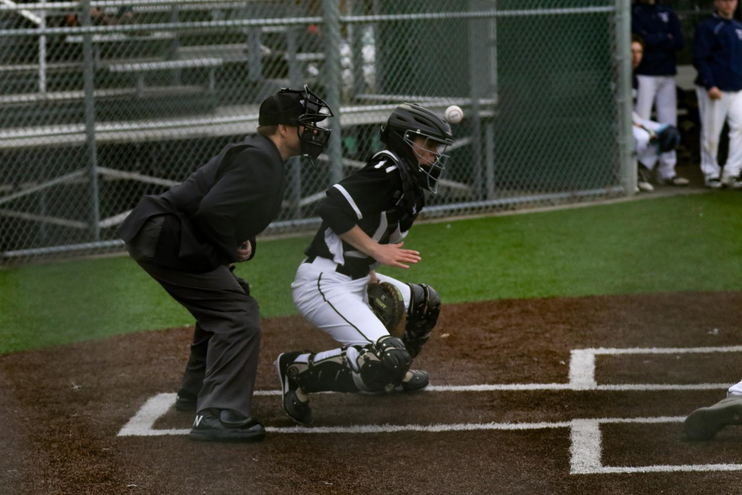 Haedyn+Wendt+is+hit+by+a+baseball+in+the+game+against+Arlington.