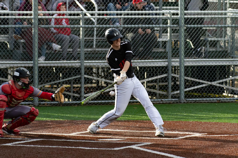 Photo Gallery: Hawks Baseball knock off Marysville-Pilchuck