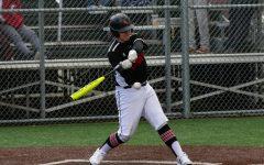 Photo Gallery: Hawks Baseball knock off Marysville-Pilchuck 14-1, improve to 1-1 overall
