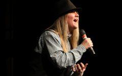 Senior-run Terrace Idol brings together teen talent