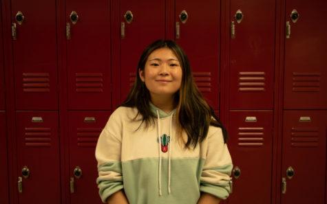 Photo of Rachel Davis