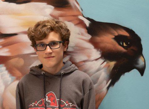 Photo of Ben Hawkins