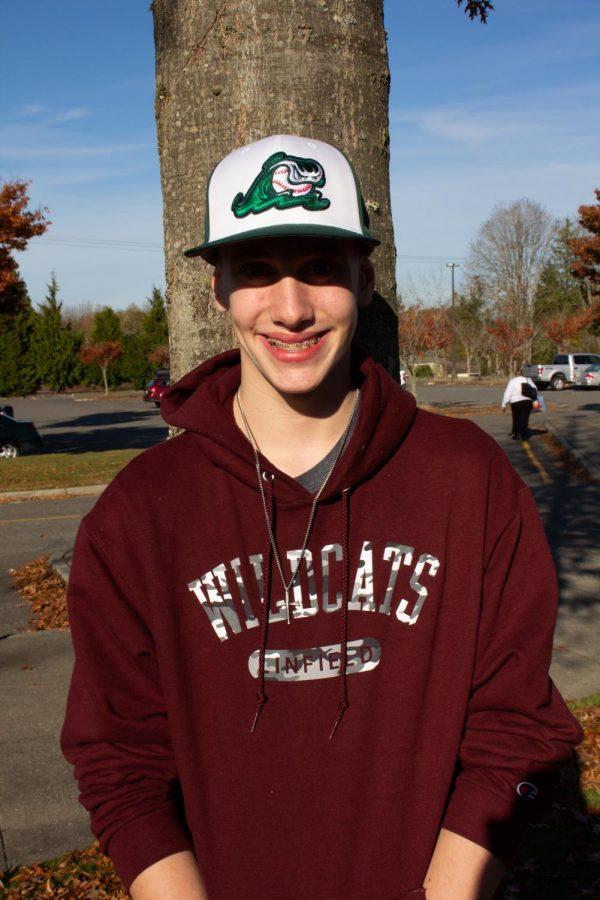 Hunter Michaelson