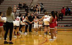 Photo Gallery: Hawks Suffer Defeat to Ingraham in Girls Basketball Opener