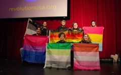 GSA hosts a lovely assembly