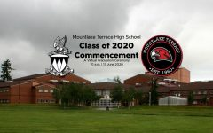 Class of 2020 VIRTUAL Graduation