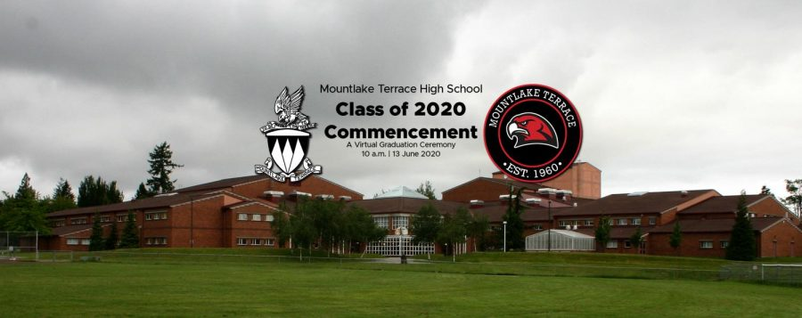 While last years graduation was virtual, the Class of 2021 will graduate in person at Edmonds Stadium
