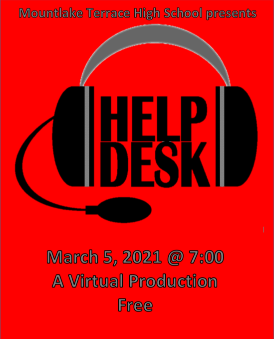 """""""Help Desk"""" takes drama production online"""