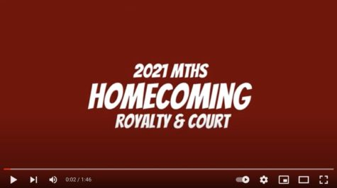 Homecoming Court Featured Image
